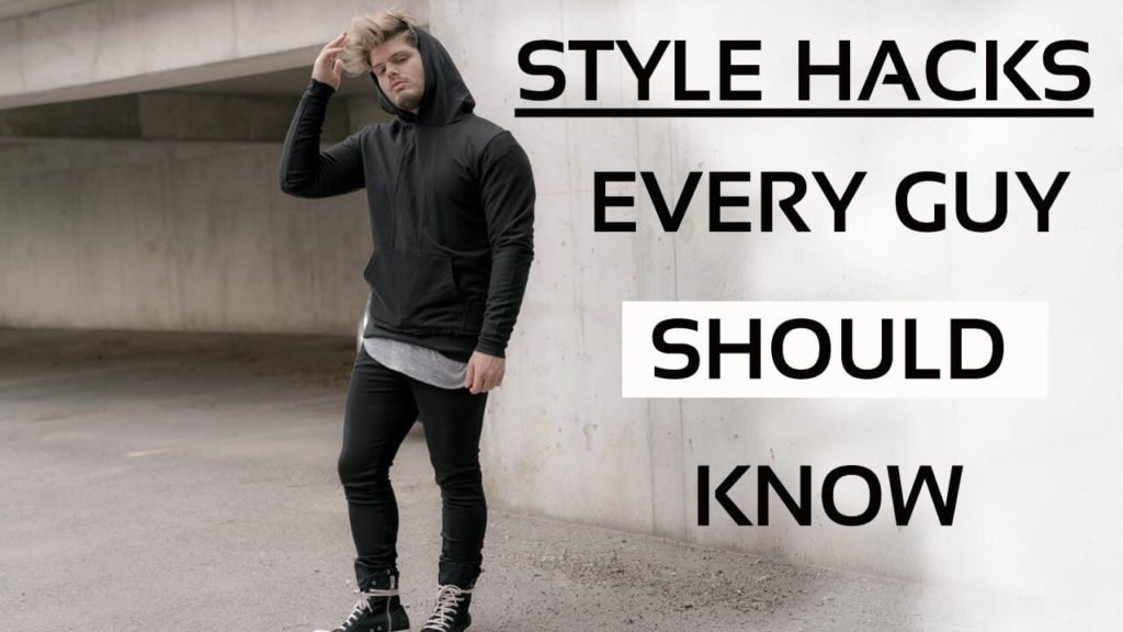 Men's Fashion Tips And Style Guide For 2019