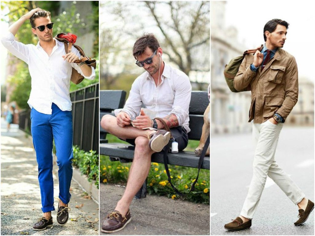 Shoes to Wear for Casual Style-1