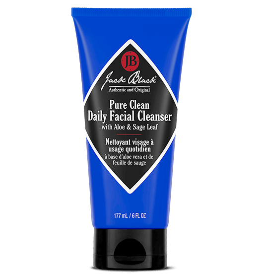 JACK BLACK PURE CLEAN DAILY FACIAL CLEANSER -6