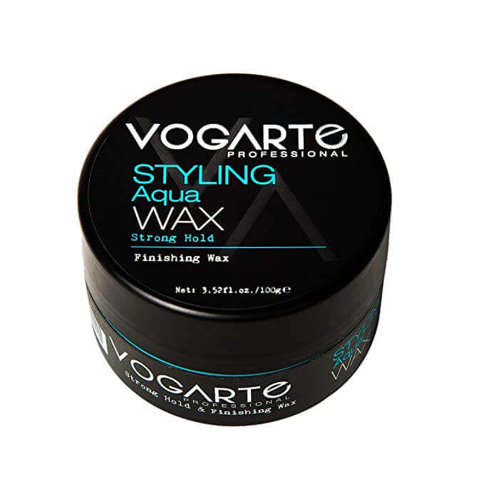 5 Best Hair Wax For Men 2020-The Best Hair Products for Men 2020-VOGARTE Hair Styling Aqua Wax for Men