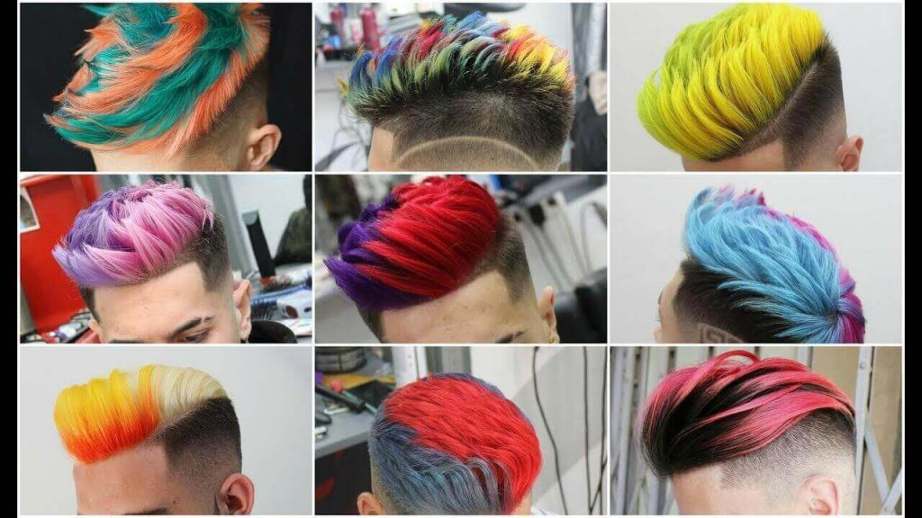 Most Stylish Hair Color For Men 2020 - Trending Hair Color For Men