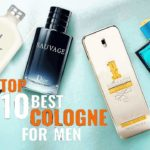 Top 10 Best Fragrances & Colognes For Men