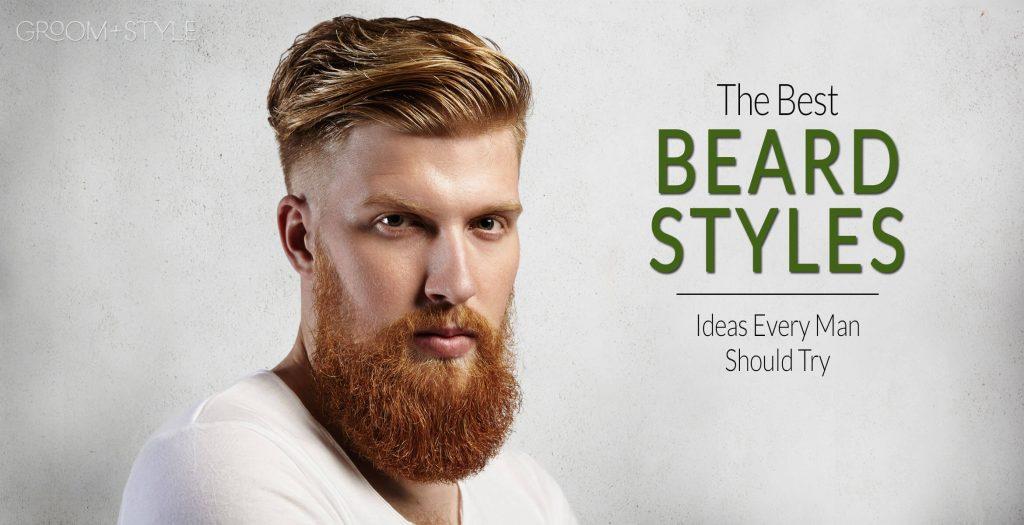 best-beard-styles-for-men